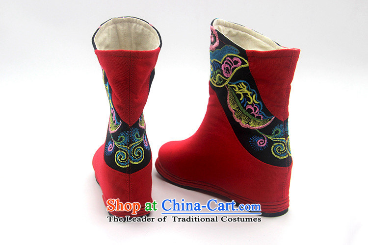 Is small and the old Beijing mesh upper for children of ethnic embroidery single bootsZCA06black37 pictures, prices, brand platters! The elections are supplied in the national character of distribution, so action, buy now enjoy more preferential! As soon as possible.
