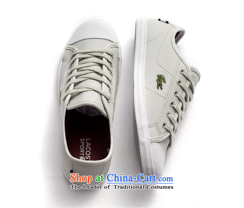 Lacoste/ Lacoste women shoes low cattle leather shoes ZIANE leisure SNEAKER CLS2 DB4 35 5 Picture, prices, brand platters! The elections are supplied in the national character of distribution, so action, buy now enjoy more preferential! As soon as possible.