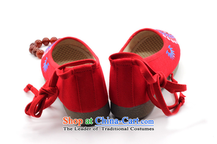 Is small and the tendon backplane national mesh upper air-embroidered shoes ZCA5006 black 37 pictures, prices, brand platters! The elections are supplied in the national character of distribution, so action, buy now enjoy more preferential! As soon as possible.