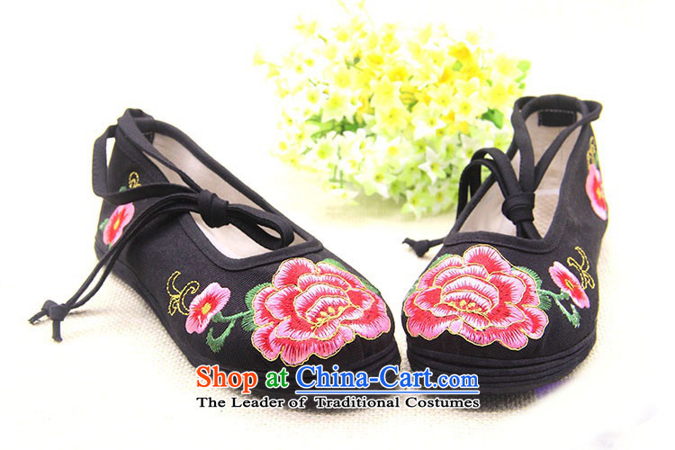 Is small and the old Beijing mesh upper end of thousands of ethnic coagulates peony embroidered shoes ZCA5021 Green 34 pictures, prices, brand platters! The elections are supplied in the national character of distribution, so action, buy now enjoy more preferential! As soon as possible.