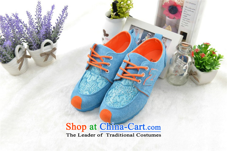 Spring | Summer heipao2015 cowboy fabric waterproof desktop fourth quarter casual women shoes spell shades with a lady's shoe on the trend of the climbing of Ms. chip shoes blue 39 pictures, prices, brand platters! The elections are supplied in the national character of distribution, so action, buy now enjoy more preferential! As soon as possible.