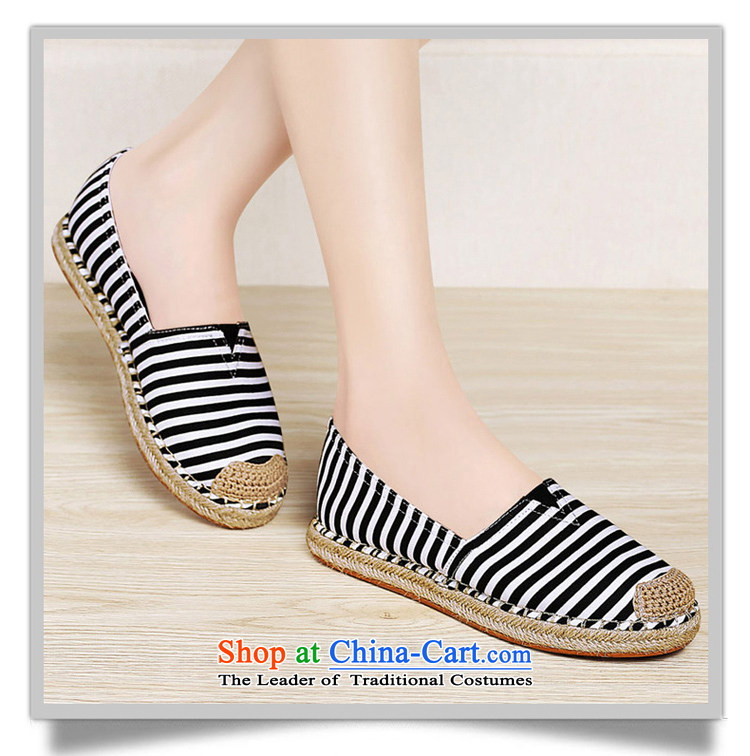 Ya Shi'Oréal 3006 stylish casual shoes flat shoe canvas shoes female black 38 pictures, prices, brand platters! The elections are supplied in the national character of distribution, so action, buy now enjoy more preferential! As soon as possible.