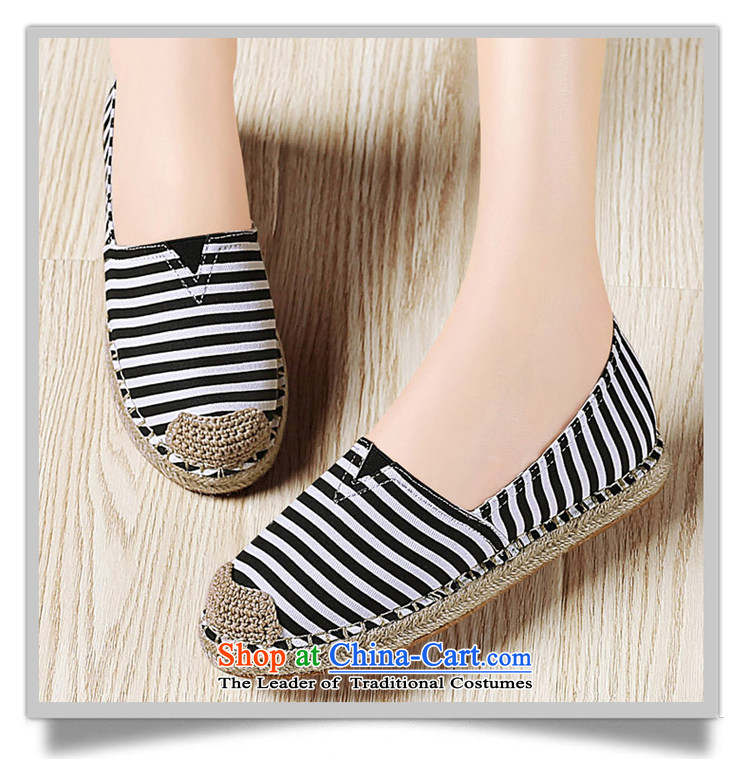 Ya Shi'Oréal3006stylish casual shoes flat shoe canvas shoes female black38 pictures, prices, brand platters! The elections are supplied in the national character of distribution, so action, buy now enjoy more preferential! As soon as possible.