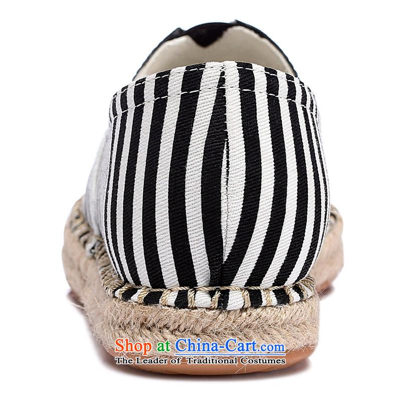 Ya Shi'Oréal3006stylish casual shoes flat shoe canvas shoes female black38, Seraiah Grace (yasilaiya) , , , shopping on the Internet