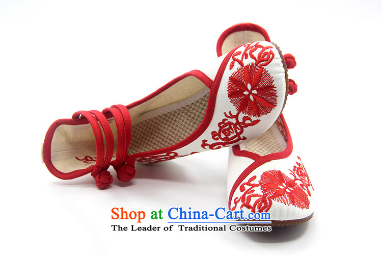 Is small and the ethnic increased within the beef tendon bottom embroidered shoes ZCA131 blue 37 pictures, prices, brand platters! The elections are supplied in the national character of distribution, so action, buy now enjoy more preferential! As soon as possible.