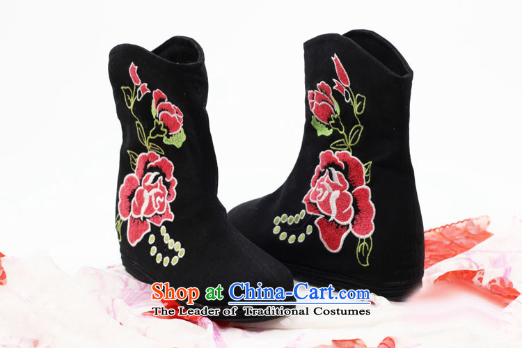 Is small and the old Beijing mesh upper ethnic Mudan increased within embroidery female bootsZCA, H02Red35 pictures, prices, brand platters! The elections are supplied in the national character of distribution, so action, buy now enjoy more preferential! As soon as possible.