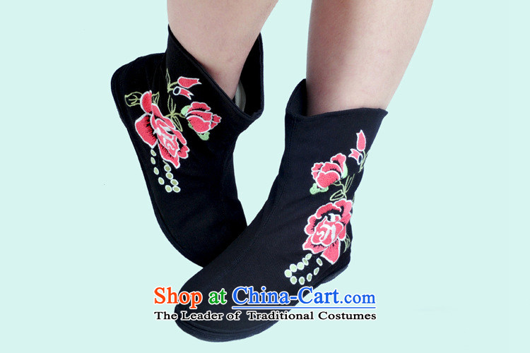 Is small and the old Beijing mesh upper ethnic Mudan increased within embroidery female boots ZCA, H02 Green 36 pictures, prices, brand platters! The elections are supplied in the national character of distribution, so action, buy now enjoy more preferential! As soon as possible.
