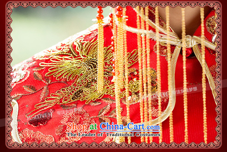 The new Chinese retro mslover Fung Sau Wo Crown bridal services for international accessories and ornaments Sufa Koon GS141215 stream Picture, prices, brand platters! The elections are supplied in the national character of distribution, so action, buy now enjoy more preferential! As soon as possible.