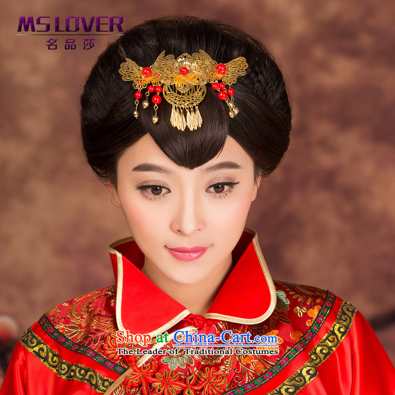 2015 new bride mslover Chinese Costume and ornaments qipao Soo Wo service for international GS141227