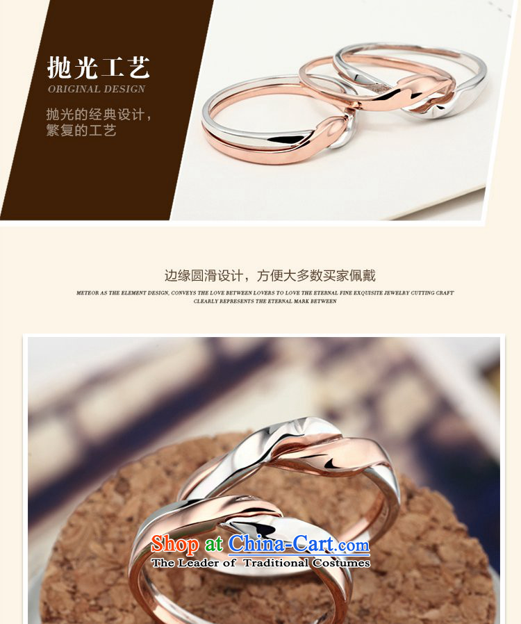 Silver, silver couples in Connie rings couples a pair of ancient Korean version of the love of sweet romantic lip seal for pictures, prices, brand platters! The elections are supplied in the national character of distribution, so action, buy now enjoy more preferential! As soon as possible.