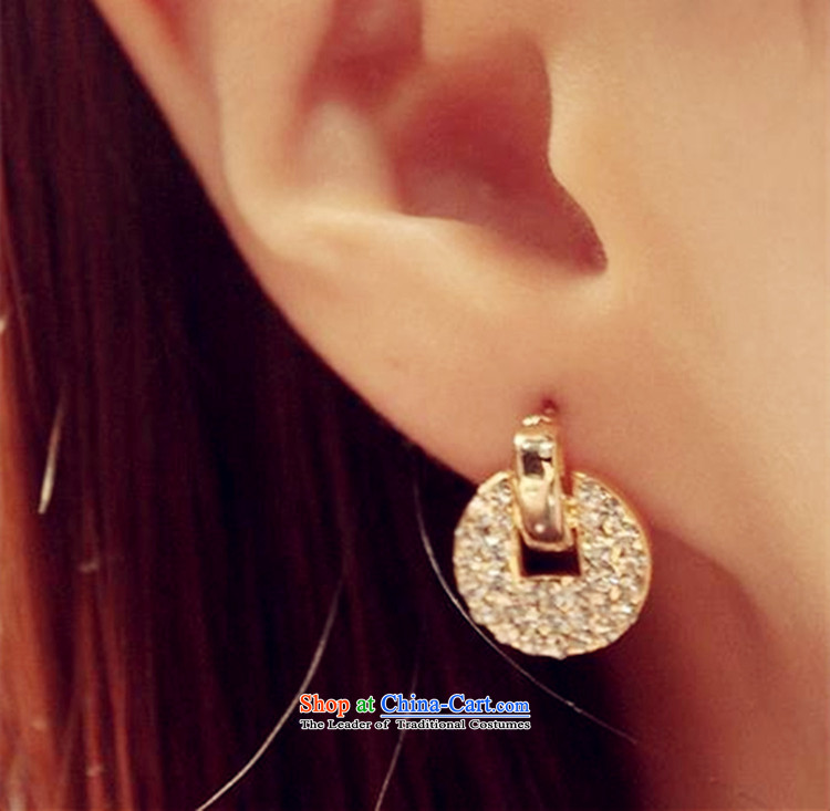 Seal the Alien Land circle varies parquet water drilling ancient coins styling alloy ears pierced jewelry picture, prices, brand platters! The elections are supplied in the national character of distribution, so action, buy now enjoy more preferential! As soon as possible.