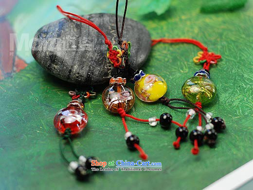 Mai Gigi Lai traditional craftwork decorations patterned glass hanging sands DIY creative cell phone new promotional picture, prices, brand platters! The elections are supplied in the national character of distribution, so action, buy now enjoy more preferential! As soon as possible.