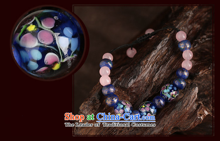 The glass-bead jewelry beaded bracelets, String retro ethnic hand chain jewelry products China wind female picture, prices, brand platters! The elections are supplied in the national character of distribution, so action, buy now enjoy more preferential! As soon as possible.