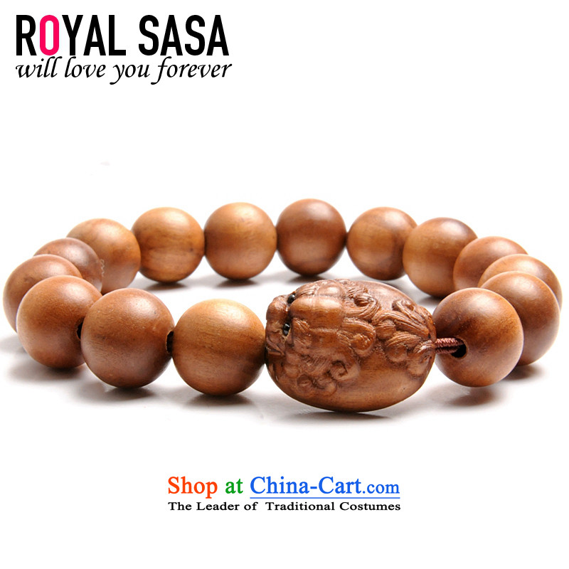 The Royal Sa Sa royalsasa China circumstances of the mahogany bracelet series manually hand chain - after a MYSTIC FORCE