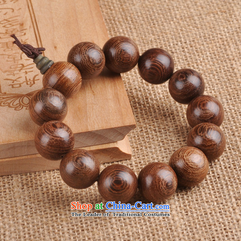 For Nga natural wenge bead 10-20MM TABLE hand bead wenge bead hand string wenge single ring bead bracelets China wind hand jewelry hand bead wenge 18MM, is a (CHOYA) , , , shopping on the Internet