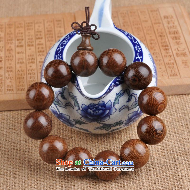 For Nga natural wenge bead 10-20MM TABLE hand bead wenge bead hand string wenge single ring bead bracelets China wind hand jewelry hand bead wenge 20MM for nga (CHOYA) , , , shopping on the Internet