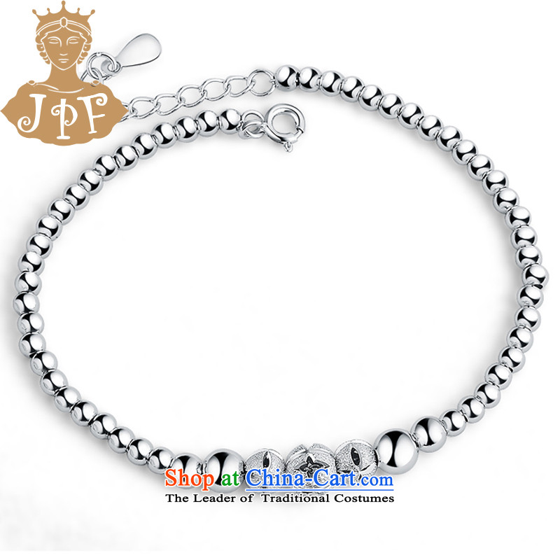 Jpf irrepressible 925 jewelry hand chain female Korean fashion jewelry.China.