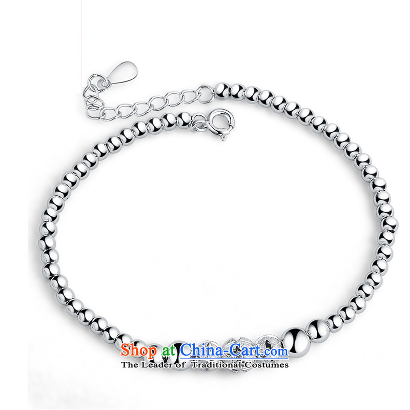 Maomao irrepressible 925 jewelry hand chain female Korean fashion jewelry  .China.