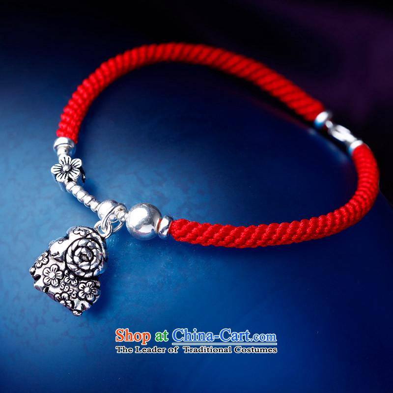 By order of the phoenix of Nirvana. High-end of the Chinese zodiac red Sheep