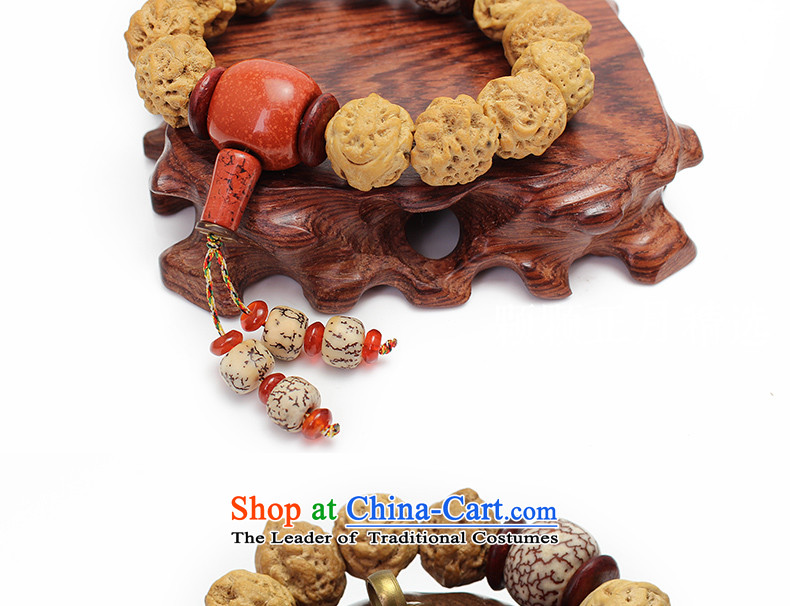 Set The Ascott Cheung Tibetan style Nepal with corner longan bodhi hands-string papaya unicorn eye eyes Tiger Eye Bodhi sub-head of the Chinese zodiac, Buddha image, prices, brand platters! The elections are supplied in the national character of distribution, so action, buy now enjoy more preferential! As soon as possible.
