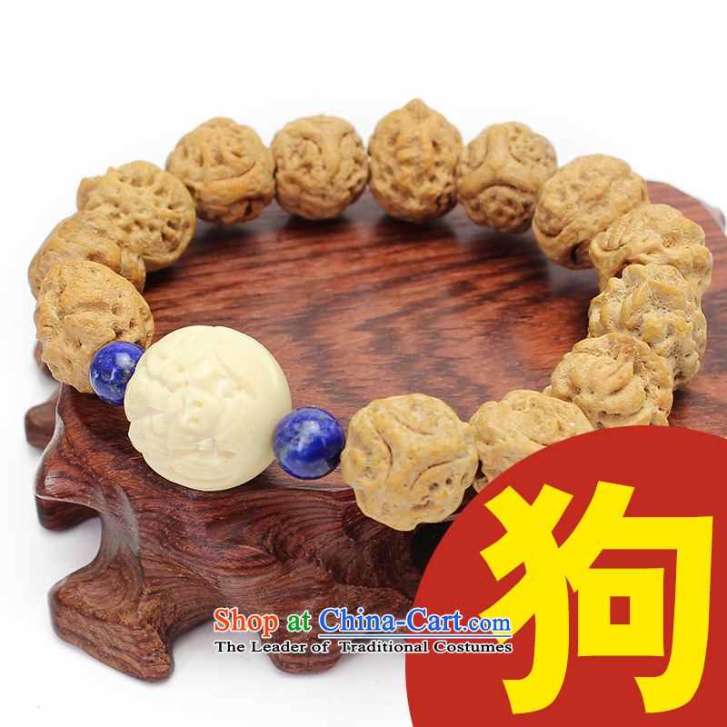 Set The Ascott Cheung Tibetan style Nepal with corner longan bodhi hands-string papaya unicorn eye eyes Tiger Eye Bodhi-Buddha's head of the Chinese zodiac, set the Ascott , , , Cheung shopping on the Internet