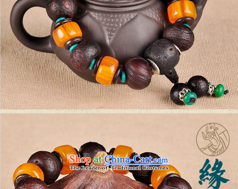 The Ascott around $Tsz silk agate hand chain men and women from ancient Tibetan Dzi Bead Turquoise Tibetan silver original national wind power-Jewelry Picture, prices, brand platters! The elections are supplied in the national character of distribution, so action, buy now enjoy more preferential! As soon as possible.