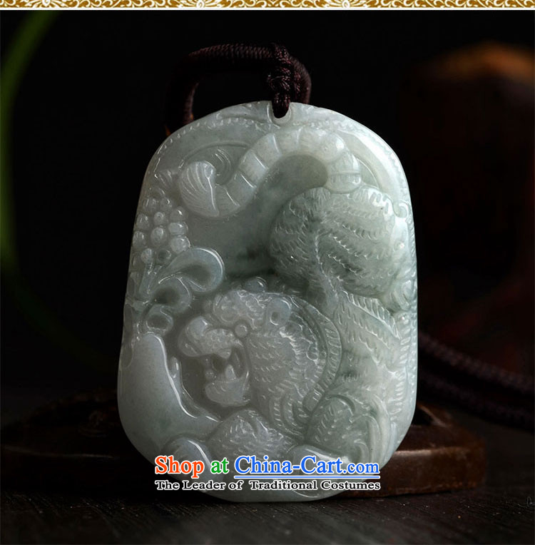 The Feng Shui Kok Jade the Chinese zodiac tiger pendants necklace picture, prices, brand platters! The elections are supplied in the national character of distribution, so action, buy now enjoy more preferential! As soon as possible.