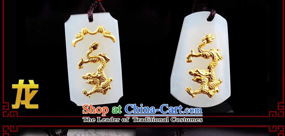 LovewaitingHetian Jade gold jade lovers the twelve animals of the Chinese zodiac tiger picture pendants, prices, brand platters! The elections are supplied in the national character of distribution, so action, buy now enjoy more preferential! As soon as possible.