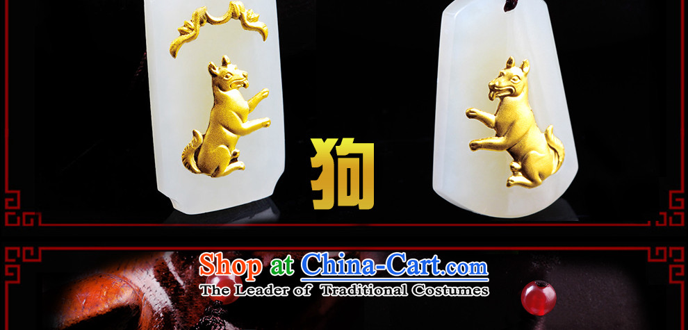 LovewaitingHetian Jade gold jade lovers the twelve animals of the Chinese zodiac pig picture pendants, prices, brand platters! The elections are supplied in the national character of distribution, so action, buy now enjoy more preferential! As soon as possible.