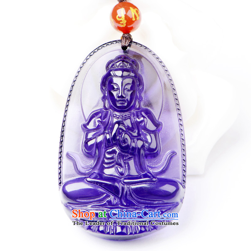 On the Amethyst zodiac is the patron of the Buddha by order of the pendants necklaces men and women of jewelry amethyst zodiac pendants, such as to the twelve animals of the Chinese Zodiac Monkey verdant Buddha sheep Patron of the pendants