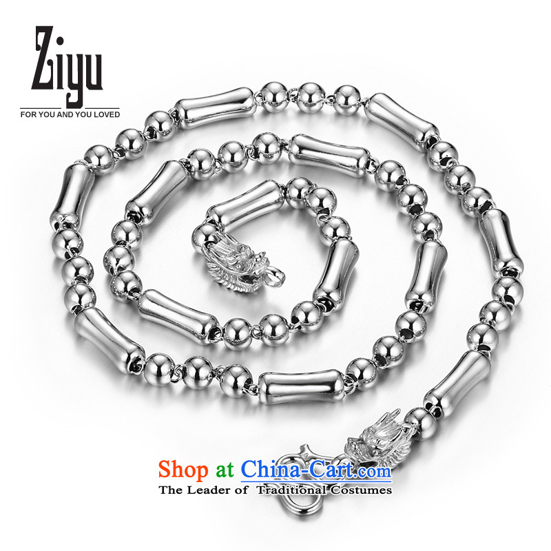 In the first?925 Silver Silver China wind mixer 4.5-60s Silver Jewelry Ornaments chain boys accessories men men silver necklace weight approximately 35 gram