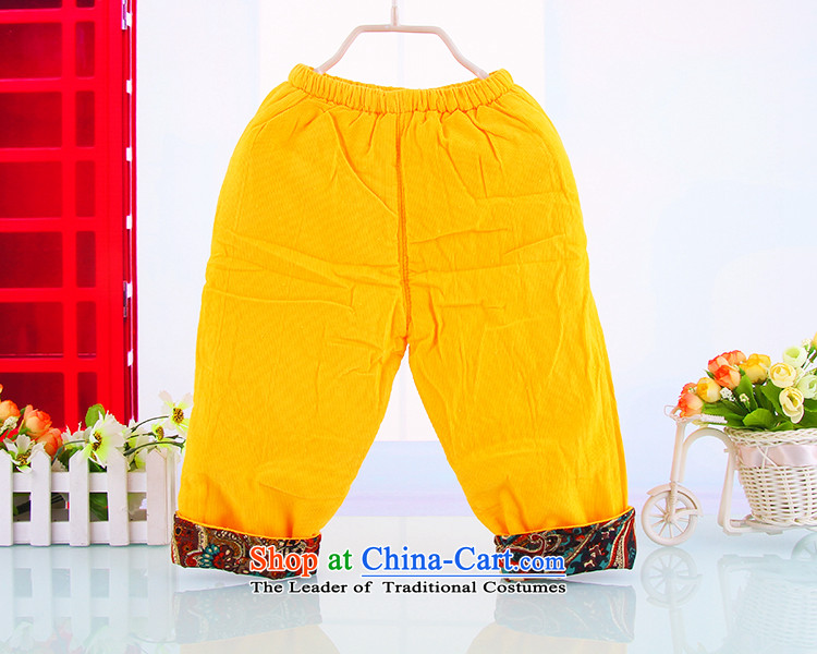 New boys winter Tang dynasty male baby long-sleeved warm 0-1-2 cotton coat-year-old boy New Year Gift Show the services of two kits tiger yellow 90 pictures, prices, brand platters! The elections are supplied in the national character of distribution, so action, buy now enjoy more preferential! As soon as possible.