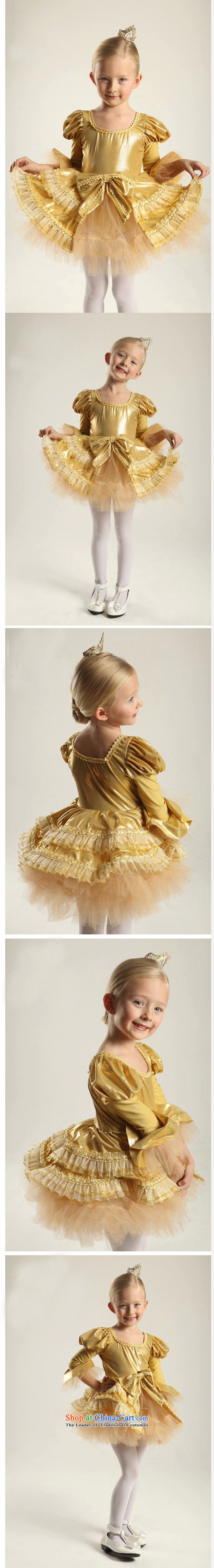 Adjustable leather case package dress princess skirt ballet skirt Flower Girls dress 185cm gold pictures, prices, brand platters! The elections are supplied in the national character of distribution, so action, buy now enjoy more preferential! As soon as possible.