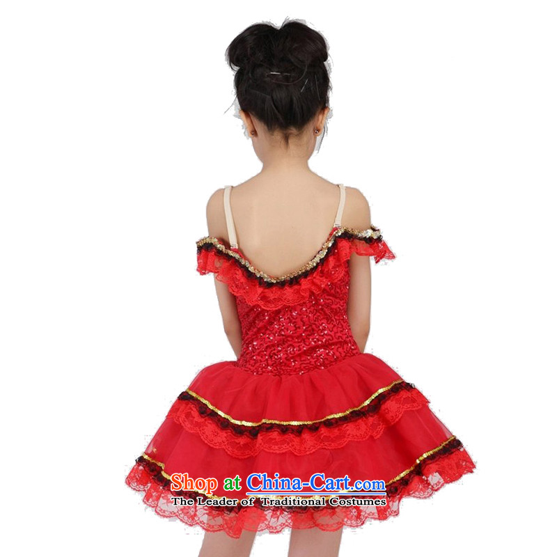 Adjustable leather case package game skirt exercise clothing stage costumes will dance skirt聽185cm, red leather package has been pressed to online shopping