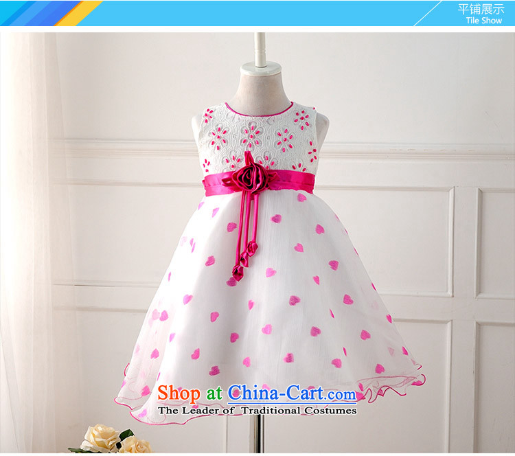 Love Rahman (ailamand) summer new child dresses sweet girl children's wear skirts princess dress 61 performances skirt Flower Girls wedding dress pink pattern bon bon princess skirt blue聽130 pictures, prices, brand platters! The elections are supplied in the national character of distribution, so action, buy now enjoy more preferential! As soon as possible.