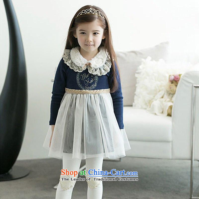 The new summer children\'s wear skirt Fashion Show Korean children ...