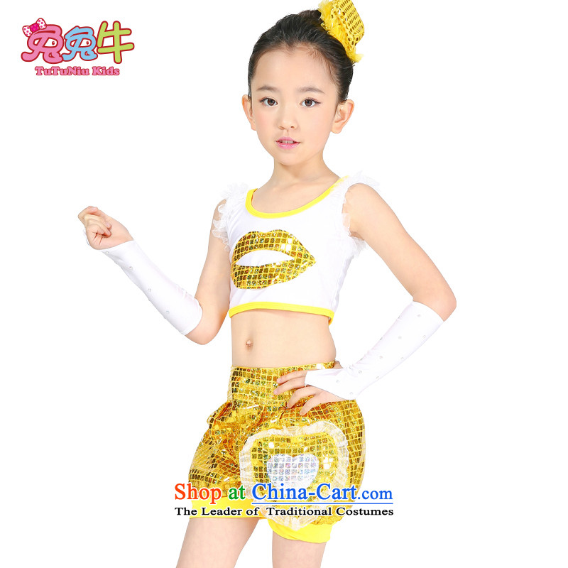 61. Children will come on the girl child is skirt kit child Dance Dance wearing red costumes Children聽140