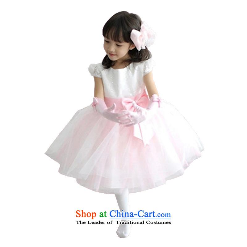 The property has properties speaking children wedding dress will Korean children by 2015 Skirt Flower Girls wedding dresses canopy skirt Gala Evening Dress Princess skirt skirt Services�100 cm