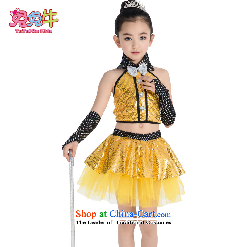 61. Children jazz dance performances to jazz dance modern dance on film services street performances of child services dancers costumes yellow130