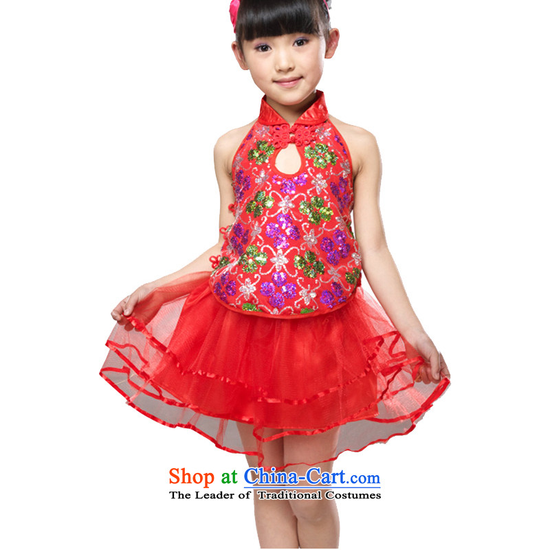 61. Children will dress dances girls of early childhood game show publicity related comedies Services China wind Red 120