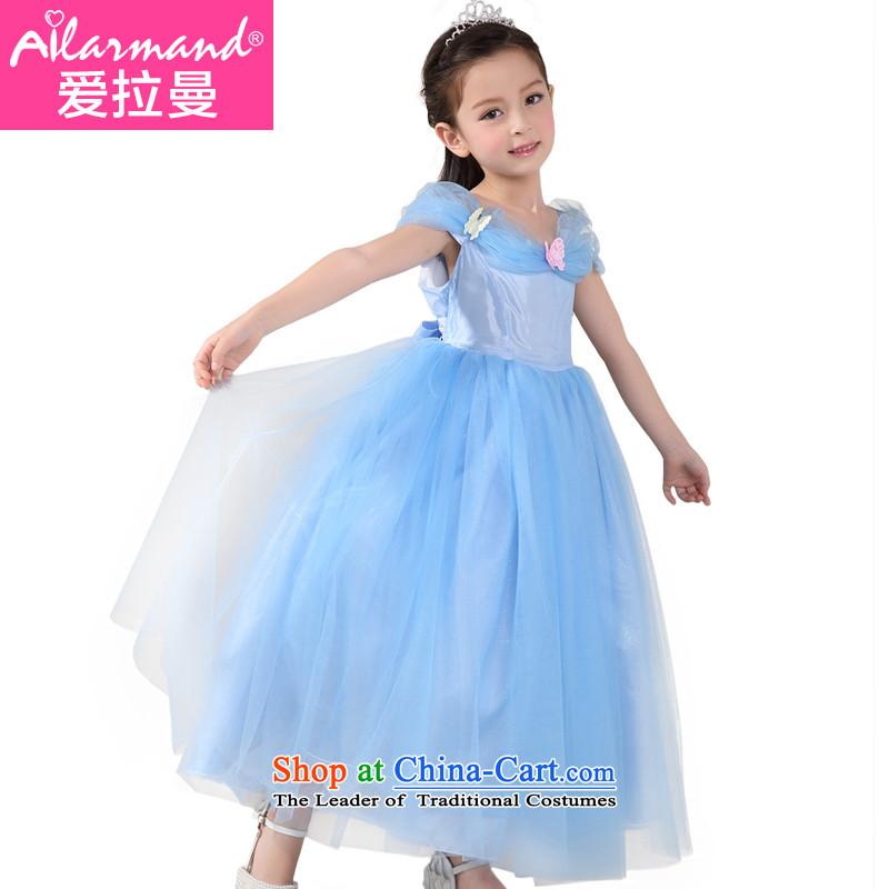 7ebf21a88 Love Rahman Kidswear 2015 Summer new girls dresses of the same ...