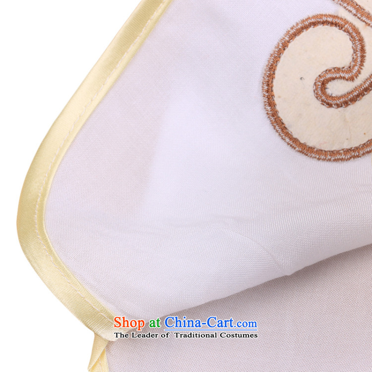 2015 new baby boy who Tang Dynasty Tang dynasty baby gifts for summer children of ethnic Chinese clothing kit white 110 pictures, prices, brand platters! The elections are supplied in the national character of distribution, so action, buy now enjoy more preferential! As soon as possible.