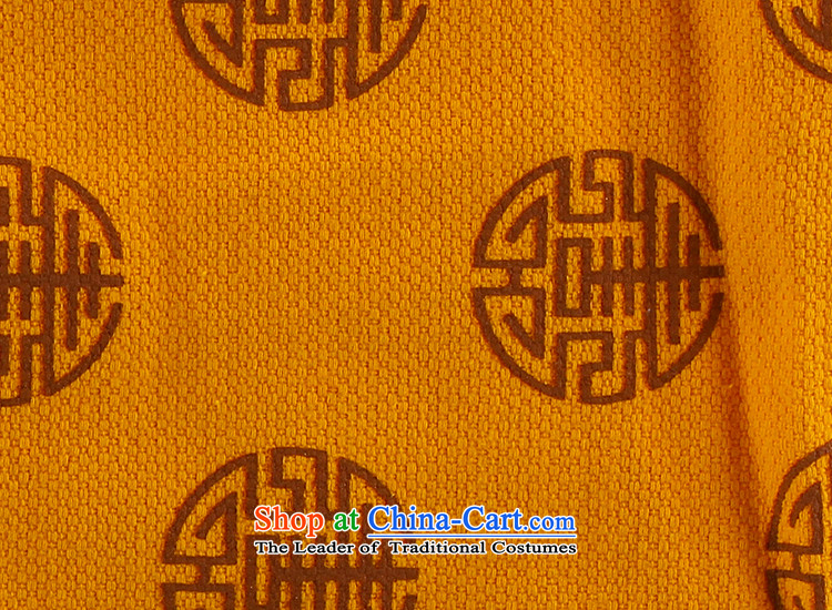 Hot Sales for 2014 Tang dynasty baby Birthday Boy New Year Boxed Kit Tang dynasty cotton coat whooping dress format5248 Yellow100 pictures, prices, brand platters! The elections are supplied in the national character of distribution, so action, buy now enjoy more preferential! As soon as possible.