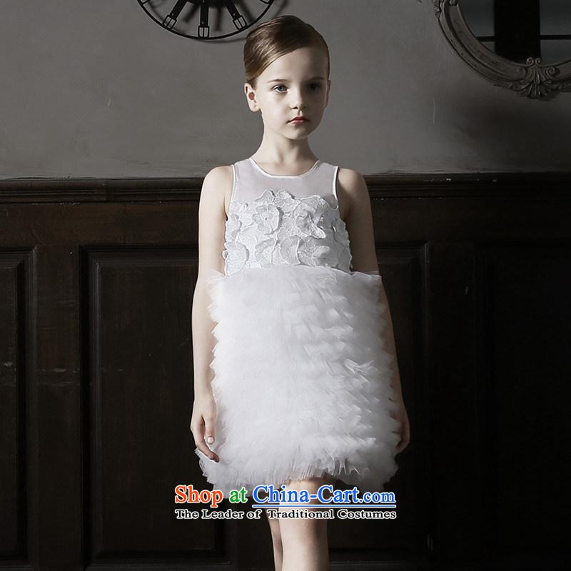 Love of Ko Yo Girl dress princess skirt new dresses upscale manually children bon bon skirt will clear a Angel?150
