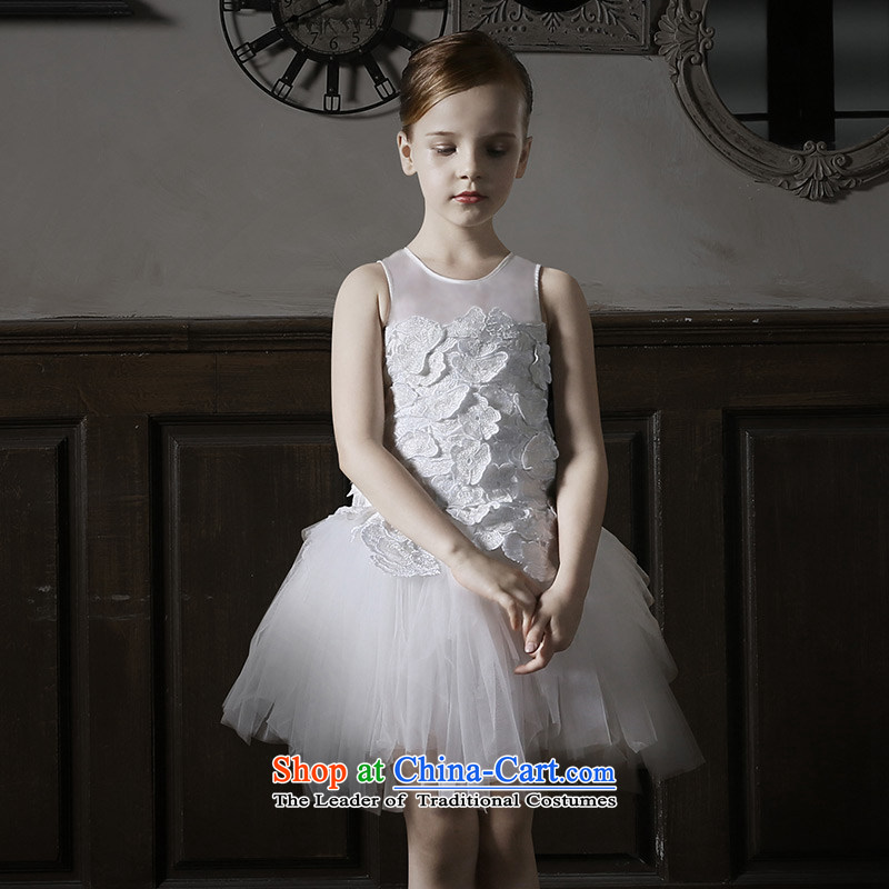 Love of Ko Yo Girl Princess skirt new dresses dresses upscale manually children bon bon skirt will pray Angel?150