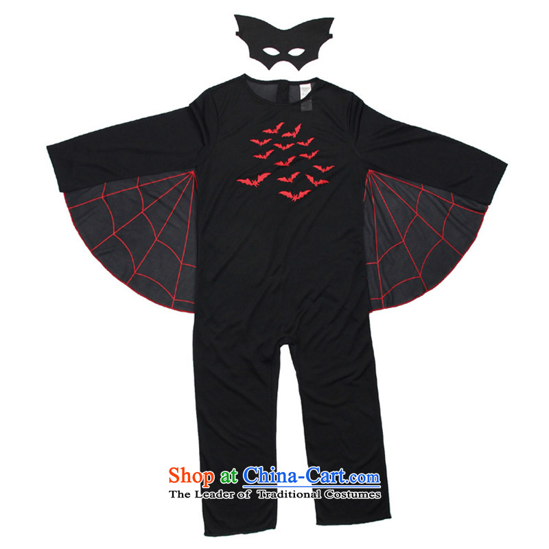 Fantasy Halloween costume party Boys School dress party gatherings Role Play Batman Batman Begins 115cm5-6 black dress code  sc 1 st  China-Cart & Fantasy Halloween costume party Boys School dress party gatherings ...