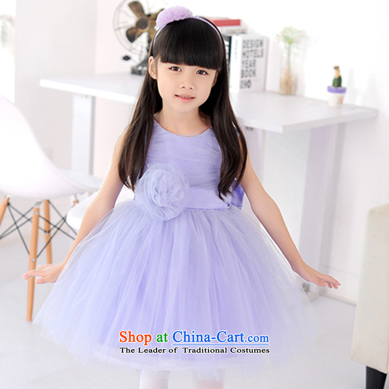 M High State Children suits princess bon bon skirt stage performance services Flower Girls wedding dress your baby birthday skirt Autumn 0808