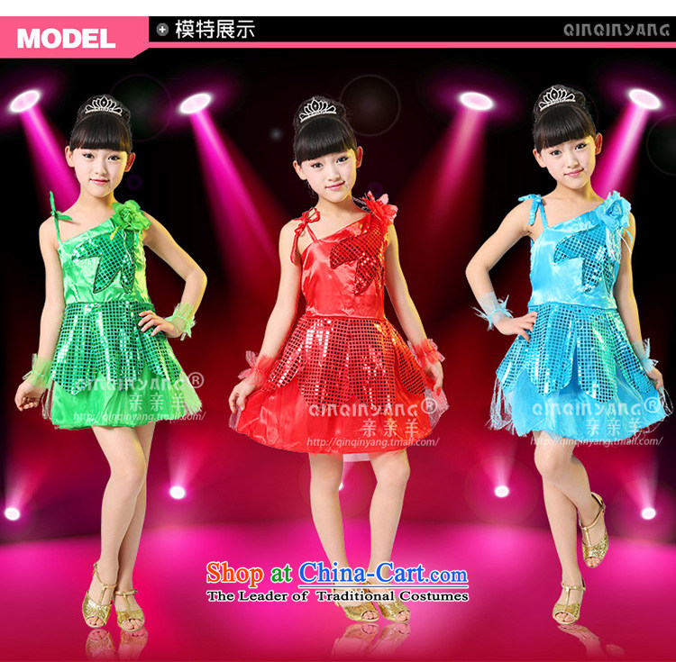 60511c4ff Kiss sheep flagship store 61 children costumes girls costumes and modern  dance on chip dress early