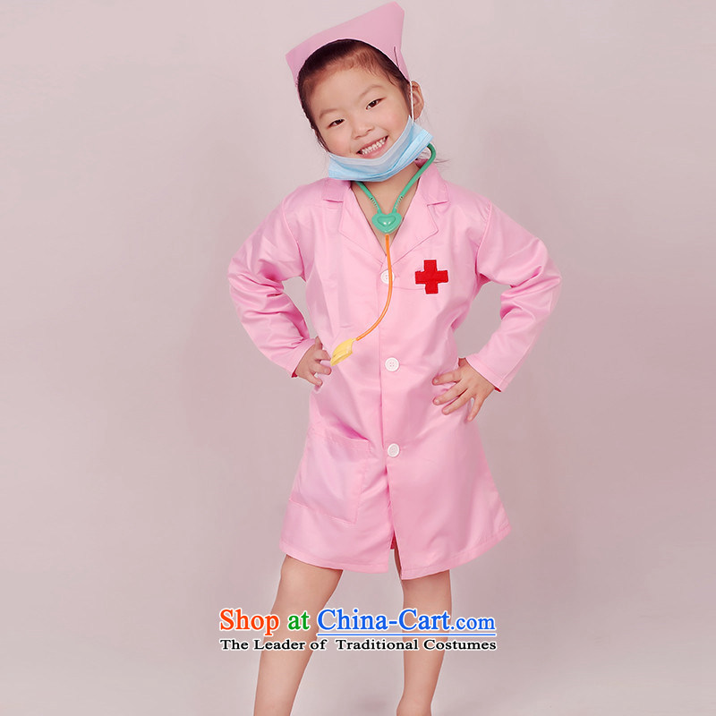 The traffic police uniforms police childrenu0027s children Firemen wearing doctor will nurse uniform costumes.  sc 1 st  China-Cart & The traffic police uniforms police childrenu0027s children Firemen ...