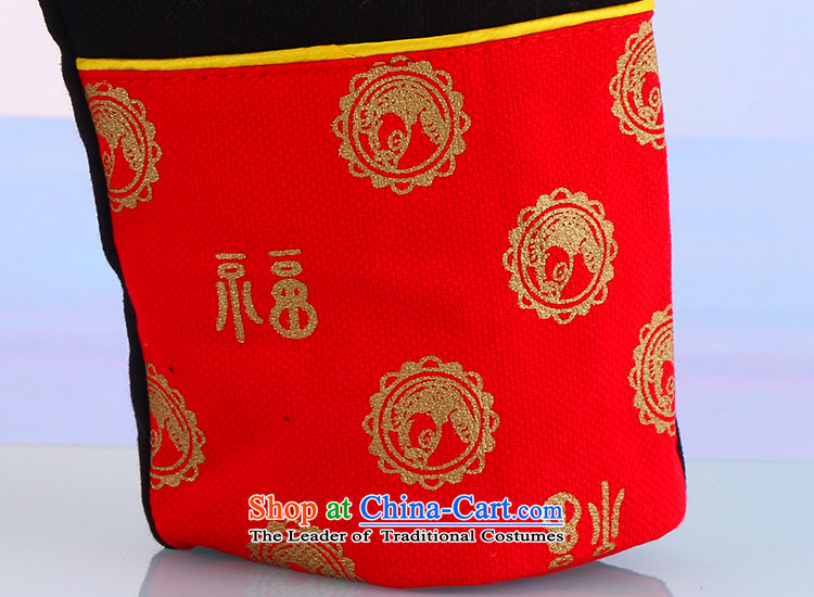Tang Dynasty children girls winter clothing thick cotton clothing New Year baby 100 days 100 years of replacing birthday dress kit red 80 pictures, prices, brand platters! The elections are supplied in the national character of distribution, so action, buy now enjoy more preferential! As soon as possible.